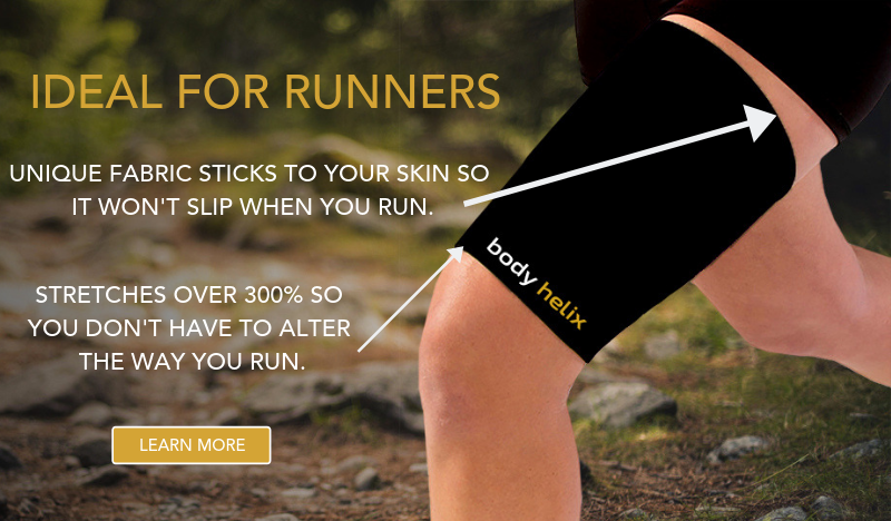 RUNNERS AD